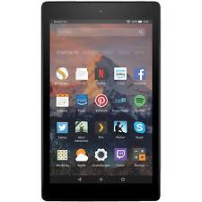 AMAZON Fire HD 8 mit Alexa Tablet mit 8 Zoll 16GB 1.5GB RAM Fire OS NEU OVP