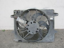 nn710131 Ford Crown Victoria 2003 2004 2005 Radiator Cooling Fan Motor & Shroud