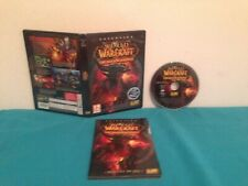 World of Warcraft : Cataclysm  PC NO CD-KEY FRENCH PAL
