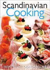 Scandinavian Cooking by Ojakangas, Beatrice (Paperback book, 2003)