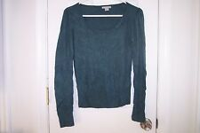 Womens H&M Medium Long Sleeve Light Weight Sweater Reduced Price! Must sale out