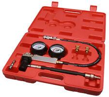 Druckverlust Leck Motor Zylinder Ventile Kopfdichtung Kolbenring