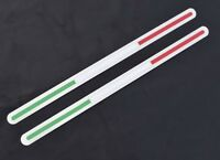 SEUILS ALFA ROMEO GIULIETTA 1.4 2.0 TBI JTDM JTD QUADRIFOGLIO VERDE TURBO TUNING