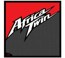 Carpet Rubber Non-Slip for Motorcycle with Graphics Africa Twin From