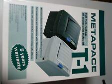 Metapace T-1 T - 1 Samsung SRP 350 G Thermal Receipt POS Printer SRP-350G USB