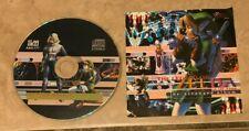 Legend Of Zelda Ocarina Of Time Re-Arranged Album CD Nintendo Japan Soundtrack