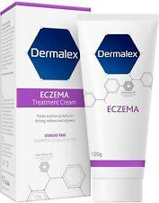 Dermalex Repair Eczema Cream 100g