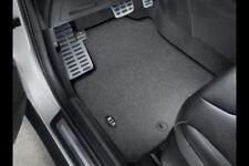 Genuine Kia Niro 2016> Front & Rear Premium Carpet / Floor Mats - G5144ADE10