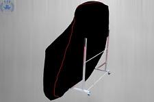 PORSCHE Boxster 986 987 hardtopcover polvere guscio protettivo cover di protezione, Nero