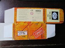 BOITE VIDE NOREV  CITROEN 2CV AZAM 1964 EMPTY BOX CAJA VACCIA