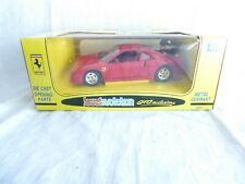 1/18 - JOUEF EVOLUTION - FERRARI 288 GTO EVOLUZIONE - 3001 - TOP !