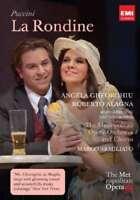 Angela Gheorghiu - Puccini: La Rondine - Live Fro Nuovo DVD
