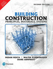 FAST SHIP - MEHTA SCARBOROUGH 2e Building Construction: Principles, Material FE5