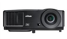 Vivitek DS234 Projector 3200 lumens SVGA DLP