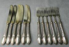 Viners high fashion eminence or 16 pièces en acier inoxydable salle à manger set de couverts