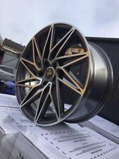 19 Zoll KT20 Felgen für Skoda Octavia RS Yeti Scout VW Tiguan Golf Variant R