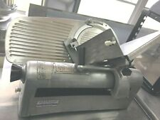 "Slicer Hobart 1612E Commercial Deli Meat Slicer 12"" Blade, 115 V, 60 Hz,1 phase"