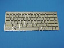 "013-101A-8133-A Genuine Sony Vaio Vgn-Fw Laptop Keyboard ""B"""