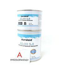 PROCHIMA DURALOID AL-30 Smalto Atossico incolore 1Kg - Bianco