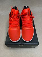 Nike Air Jordan Academy Infrared Basketball Shoes Sneakers Trainers 4 844520-605