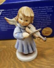 Hummel #1638 Celestial Strings Figurine 2006 Final Issue
