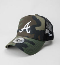 Cappelli da uomo trucker New Era policotone