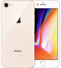 Apple iPhone 8 64GB Gold - (ohne Simlock) NEU OVP MQ6J2ZD/A EU