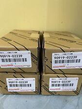 1 Pc Ignition Coil 90919-02239 For Toyota Corolla Celica Matrix