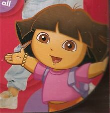 Dora The Explorer ! Dress Up Kit ! A Gift to Daughter !