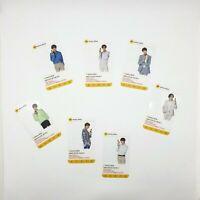 BTS PhotoCard Photo Card Kpop lemona c OFFICIAL vitamins