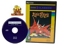 Litil Devil PC Game Role Playing RPG DND