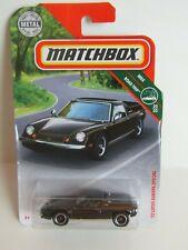 Matchbox 1:64 72 Lotus Europa Special