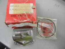 NOS Honda Chamber Set 1972 XL250 1974-1975 XL250-K1 XL250-K2 16015-329-004