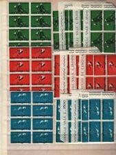 Francobolli della Repubblica italiana dal 1956 al 1964, tema ciclismo