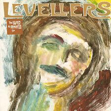"LEVELLERS - Wild As Angels EP (2002 VINYL SINGLE EP 7"" UK PS)"