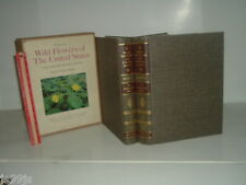 WILD FLOWERS OF THE UNITED STATES: The Southeastern States By HAROLD WILLIAM RIC
