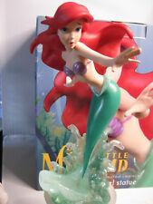 New ListingDisney Little Mermaid Ariel Statue by Electric Tiki Le 325 Original Box