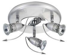 Nino Deckenlampen & Kronleuchter aus Metall für Wohnzimmer