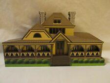 Sheilas Wrens Nest Atlanta Ga Wooden Cut Out Shelf Sitter House Decor 1995