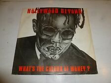 "HOLLYWOOD BEYOND - What's The Colour Of Money - 1986 UK 3-track 12"" Vinyl Single"