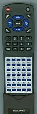 Replacement Remote for  Sony XBR55X850D, XBR65X850D, XBR75X850D, XBR49X800D
