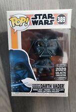Funko Pop! Star Wars Darth Vader Concept Series Galactic Convention Exclusive