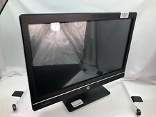 "HP ELITE 8300 23"" all-in-one touch screen! PC i5-3470 3.20GHz 4GB 320GB HDD"