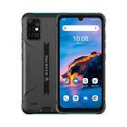 Umidigi Bison Pro Smartphone Rugged Waterproof Phone 128gb Helio G80 Nfc Android