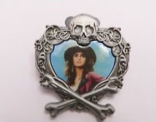 Disney Pirates of the Caribbean On Stranger Tides Angelica Pin
