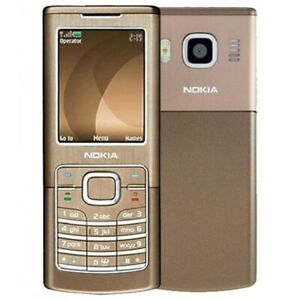 Nokia 6500 Classic Dummy Mobile Cell Phone Display Toy Fake Replica