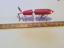 Top water Tailspin Fishing Lure Musky/Muskie/pike
