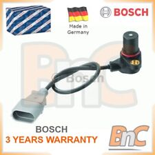 BOSCH CRANKSHAFT PULSE RPM SENSOR ENGINE MANAGEMENT SENSOR OEM 0261210145