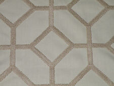 Braided Linen Like Fabric & Coordinate Epingle/Grospoint Upholstery Weight