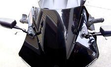 Mirror Base Block Plates Yamaha YZF R1 R6 R6S - FZ1 Fazer FZS1000 FZS 1000